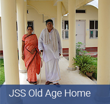 JSS-old-age-home