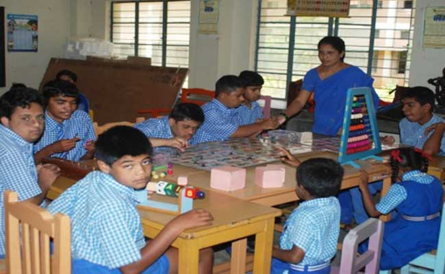 Sahna Schools for Special Children
