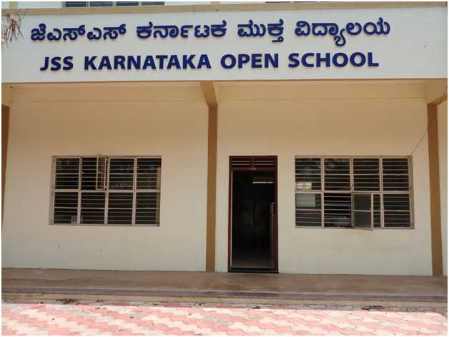 Jss Karnataka Open School