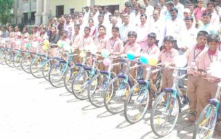 jssonline_bicycle_ditribution_ceremony