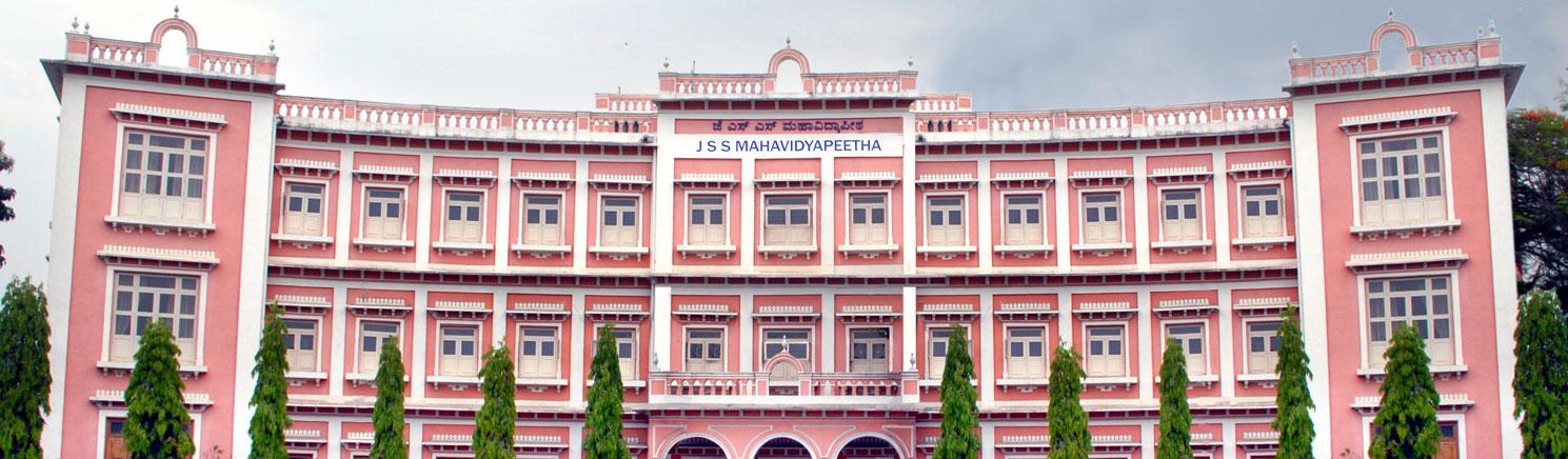 JSS-Mahavidyapeetha