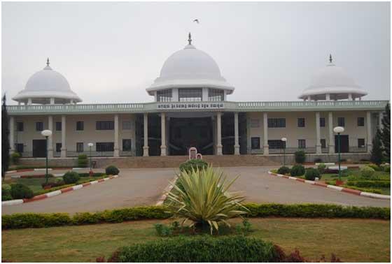 JSS High School, Suttur, Nanjangud Taluk, Mysuru - JSS