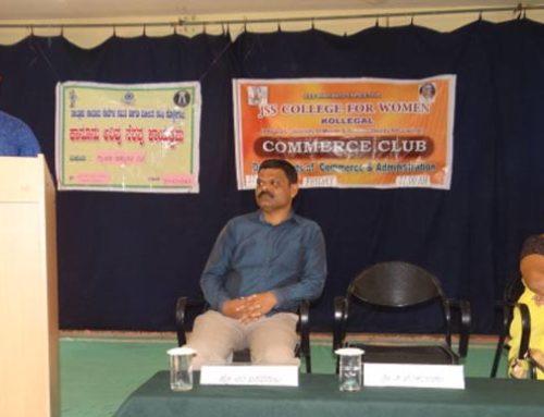 Consumers have become slaves of advertisements – Sri D. Venkatachala