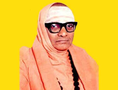 Sri Rajendra Mahaswamiji's Punyaaradhane and Jatra Mahotsav consultation meeting on Dec. 19 at Suttur Srikshetra