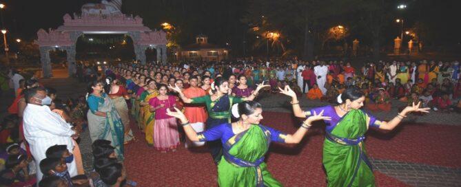 JSS Mahashivarathri 2021 Celebrations